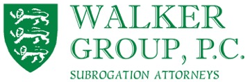 Logo, Walker Group, P.C. - Insurance Subrogation